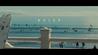 Baler Philippines  city pictures gallery : Baler 2015