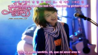 Park Shin Hye  The day we fall in love Sub Español  Hangul  Romanización
