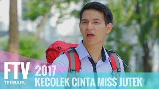 Video FTV Marcell Darwin & Luthya Sury - Kecolek Cinta Miss Jutek MP3, 3GP, MP4, WEBM, AVI, FLV Juni 2019