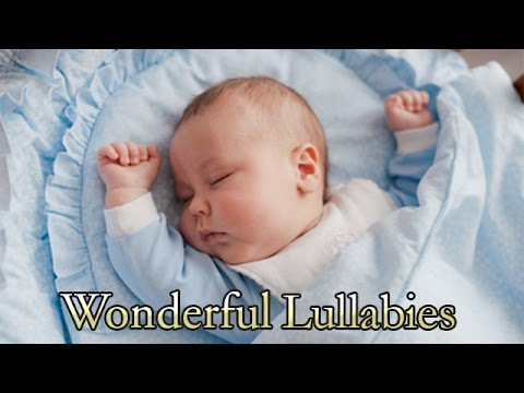 1 HOUR Brahms Lullaby ♫♫♫ Mozart Lullaby ♥♥♥ Soothing Lullabies for Babies ♫♫♫ Bedtime Music