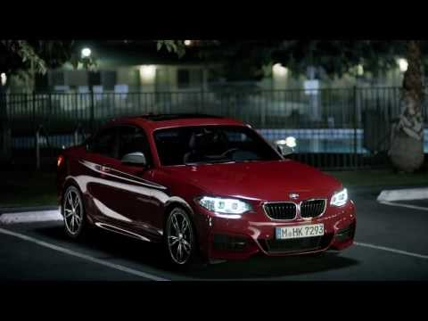BMW 2-series BMW 2 Series Coupe