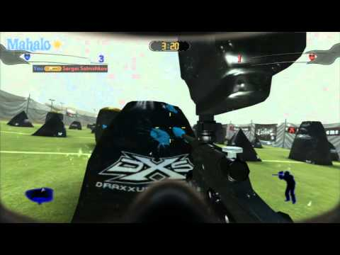 greg hastings paintball 2 xbox 360 review