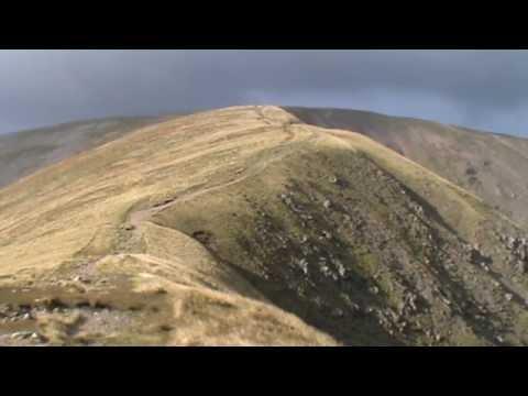 The Fairfield Horseshoe from Ambleside | cumbria  Walks