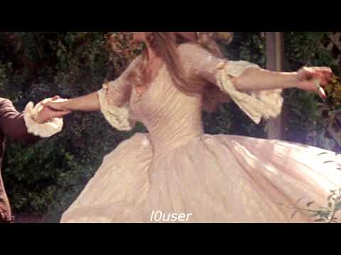 Barbie and the 12 dancing princesses theme but you're one of them dancing in the secret garden