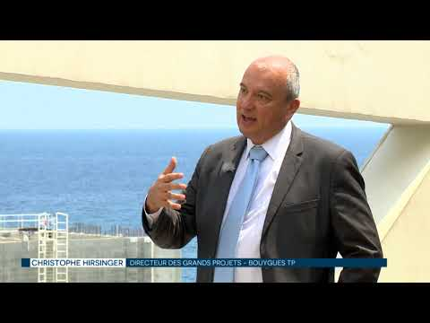 Christophe Hirsinger: Director of Major Projects – Bouygues TP
