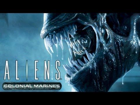 Обзор Aliens: Colonial Marines