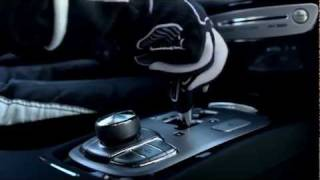 2012 Hyundai Genesis R-Spec - Super Bowl XLVI Commercial -