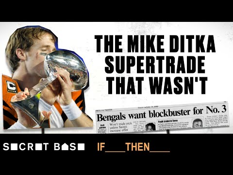 Video: The Bengals were one decision away from a dynasty but bungled it away