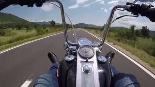 4. Harley Davidson - Road king classic 2007 (FLHRCI)