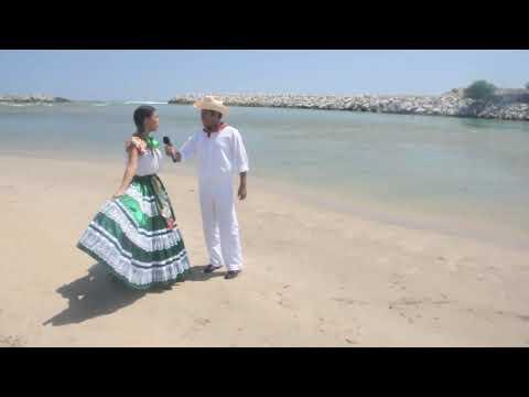versos costeños Pinotepa Nacional Oaxaca