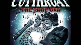 Cutthroat - Deep In Da Hood (feat. Three 6 Mafia & Project Pat)