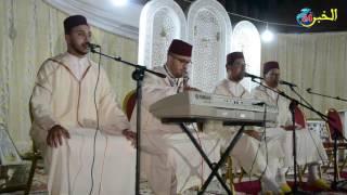 أجواء روحانية من السماع والمديح الديني مع فرقة الريان بوجدة