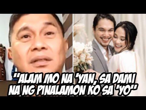 Jose Manalo may matinding pahayag para sa anak na si Benj Manalo sa pagpapakasal kay Lovely Abella!