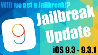 """iOS 9.3 & 9.3.1 Jailbreak Update - 2016 (TaiG iOS 9.3.1 iPad Pro also)I will make a video """"How to Jailbreak iOS 9.3.1 or iOS 9.3 or iOS 9.2.1 or iPad Pro"""" when a jailbreak releases by PanGu or TaiG.________________________________________Subscribe : http://bit.ly/iSubscribeFacebook : http://bit.ly/iAJFBTwitter : http://bit.ly/iAJtwitter (or) @iAJOfficialThanks for Watching. Don't forget to Like and Subscribe!"""
