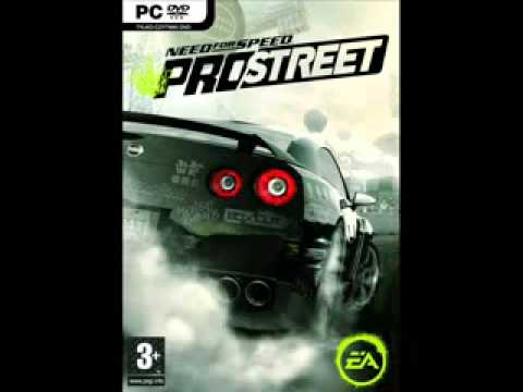 08 - Foreign Islands - We Know You Know It (Need For Speed ProStreet)