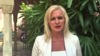 FIA Boca 2016: Quick Insight with Jenny Knott