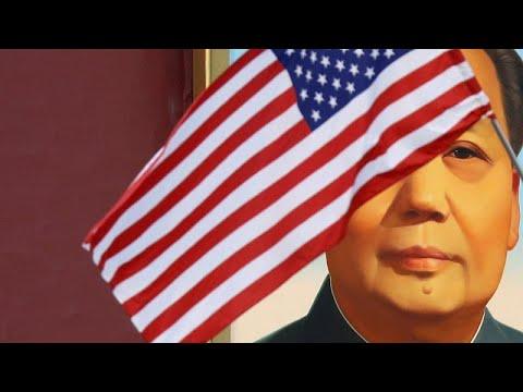 Εμπορικός πόλεμος ΗΠΑ – Κίνας: Σε ισχύ οι επιπρόθετοι τελωνειακοί δασμοί …