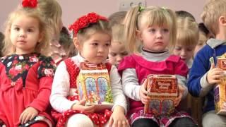 Святий Миколай завітав до дітей Хмельниччини
