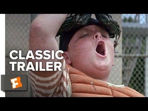 The Sandlot (1993) Trailer #1   Movieclips Classic Trailers