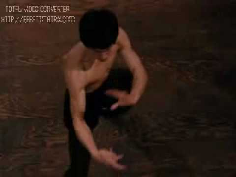 Bruce Lee Physical Feats as a Real Fighter