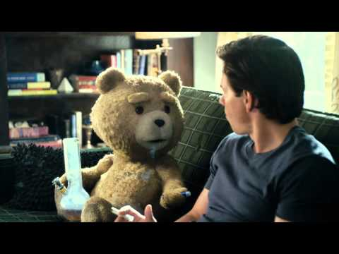 TED -Las tías de Boston