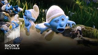 Oh My Smurf! - The Smurfs 2