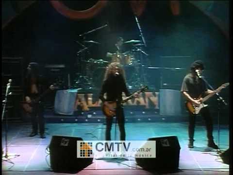 Alakrán video Soy libre igual - CM Vivo 13/07/1998