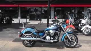 10. 001960 - 2009 Yamaha V-Star 950 - Used Motorcycle For Sale