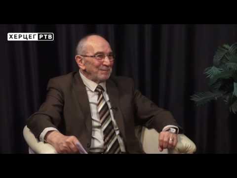 Naš gost: prof. dr Radoslav Milošević (26.05.2017.)
