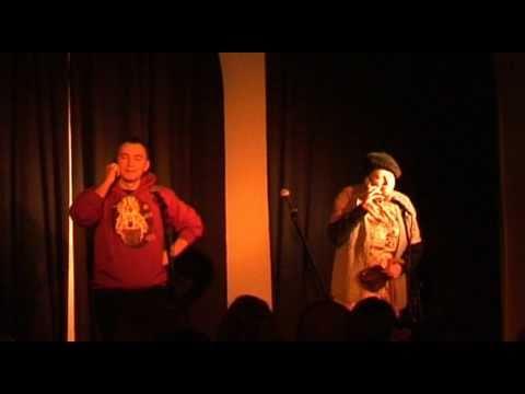 Kabaret PoProstu - Babcia