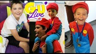 Video VLOG - Les coulisses du Gu'Live : On vous montre tout ! :) MP3, 3GP, MP4, WEBM, AVI, FLV Oktober 2017