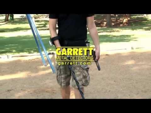 A New Product Announcement from Garrett