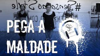 Video Pega a Maldade 😈 #SensazaoStyle download in MP3, 3GP, MP4, WEBM, AVI, FLV Februari 2017