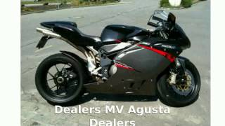 7. 2007 MV Agusta F4 1000R -  superbike Transmission Info Features Specification Dealers