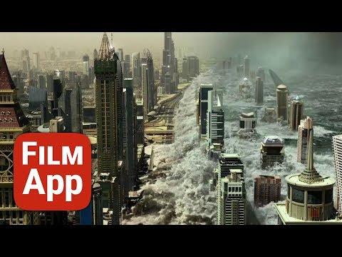 FILM APP - GEOSTORM | SCHNEEMANN | BUENA VISTA SOCIAL CLUB: ADIOS | DIE MUMIE