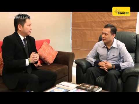 THE INSPIRATOR: Pierre Senjaya – Build A Platinum Generation (Part.2)