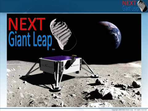 Space Investment Summit 7 - NGL Presentation
