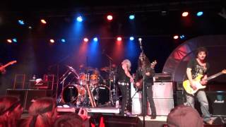 Rock Legends Cruise II-Black Oak Arkansas-Post Toastee