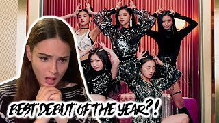 "Video ITZY ""달라달라(DALLA DALLA)"" M/V REACTION MP3, 3GP, MP4, WEBM, AVI, FLV April 2019"