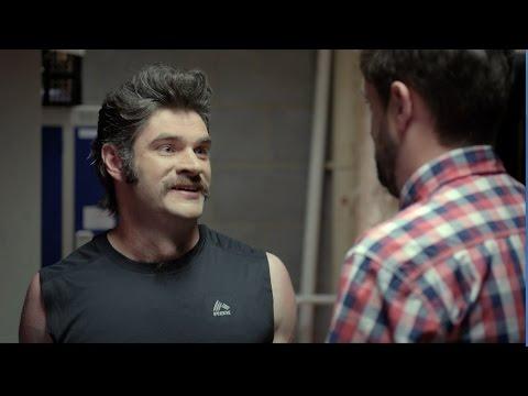 The new PE teacher: Series 3 Episode 3 | Bad Education