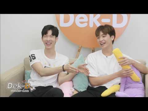 [Live] Dek-D สัมภาษณ์ \
