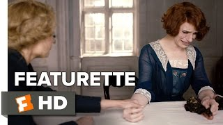 Nonton The Danish Girl Featurette   Love Story  2015    Eddie Redmayne Drama Hd Film Subtitle Indonesia Streaming Movie Download