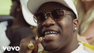 Shabba A$AP Ferg feat. A$AP Rocky