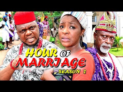 Hour Of Marriage Season 2 - (New Movie) 2018 Latest Nigerian Nollywood Movie Full HD | 1080p