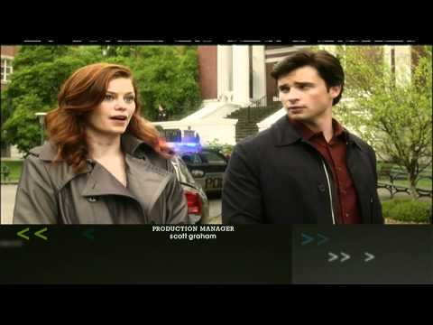 Smallville 10.08 (Preview)