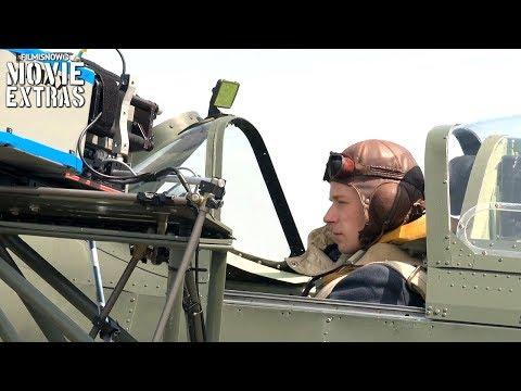Dunkirk 'Roundtable' Featurette (2017)