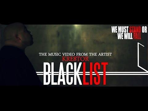 Kre8tor - Blacklist