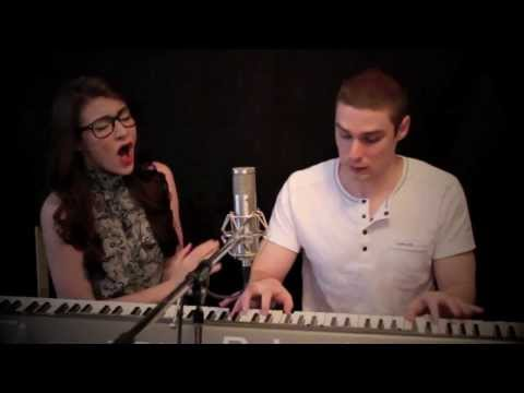 Karmin - Less Than Perfect (Pink Cover - F**kin' Perfect) [Deleted Video, Re-upload]