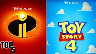 Video Top 5 Disney Movies Coming Out In 2018 MP3, 3GP, MP4, WEBM, AVI, FLV Juni 2018