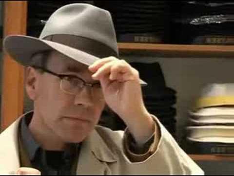 Spiegel TV - Einfach Stil - Hut auf!